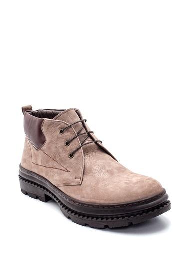 Derimod Erkek Ayakkabı (235) Casual Vizon